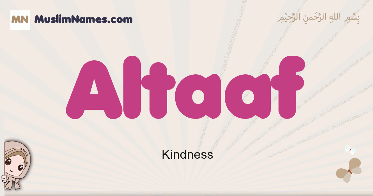 Altaaf muslim boys name and meaning, islamic boys name Altaaf