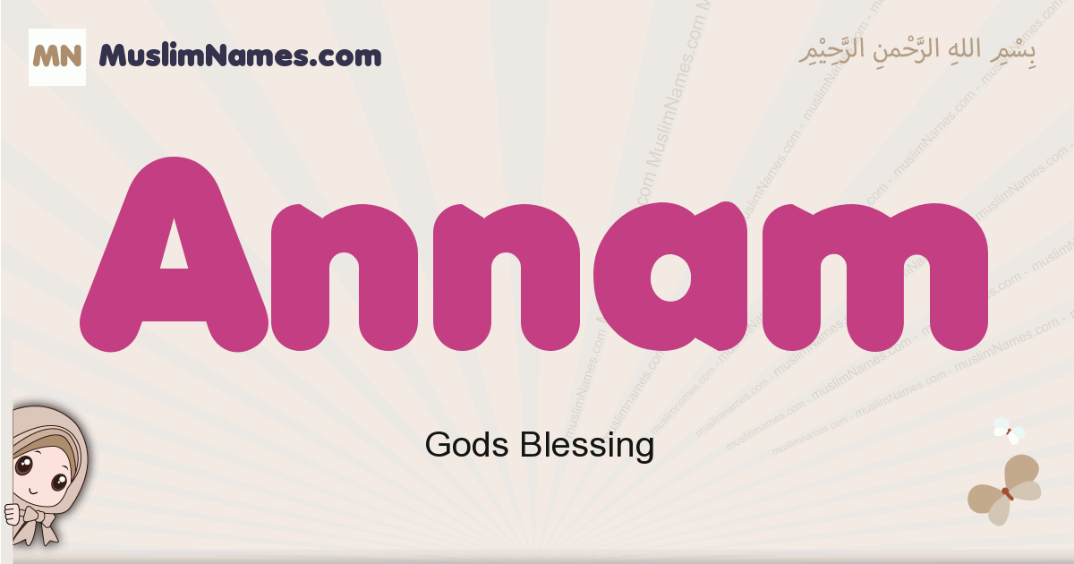 29+ Meaning of name anna in islam info