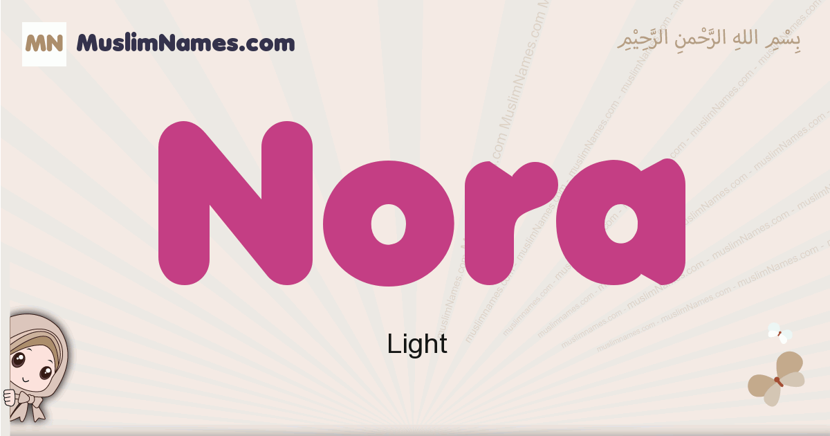 48+ The name nora meaning ideas in 2021