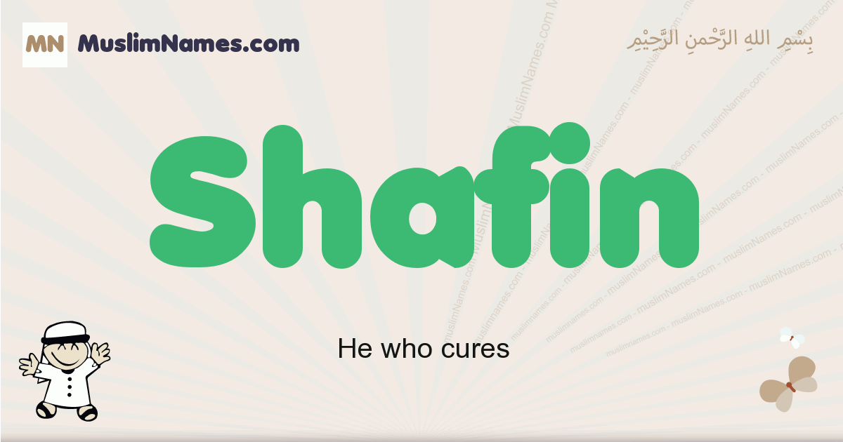 Shafin muslim boys name and meaning, islamic boys name Shafin